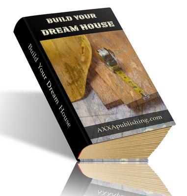 Build your dream house ebook plr download ebooks for Build your dream house