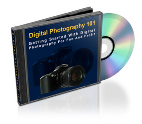 Pay for Digital Photography 101 MRR