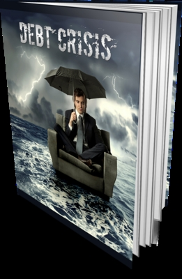 Pay for Debt Crisis Template and eBook PLR/RS