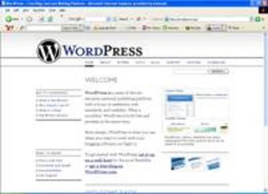 Pay for WordPress Powerful Blogging System PLR
