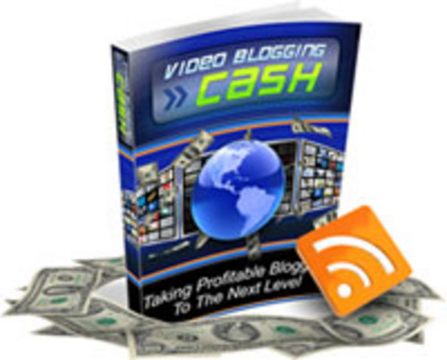 Pay for Easy Video Blogging Solution