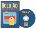 Thumbnail Solo Ad Vendors - 7 part video training