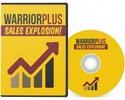 Thumbnail WarriorPlus Sales Explosion - 5 video series