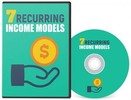 Thumbnail 7 Recurring Income Models