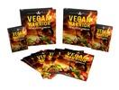 Thumbnail Vegan Warrior Ebooks (MRR)