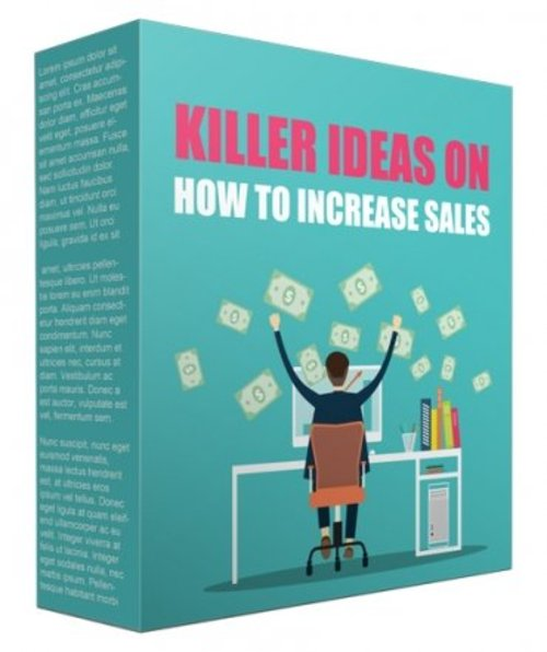 Pay for Killer Ideas On How To Increase Sales Using Newsletters