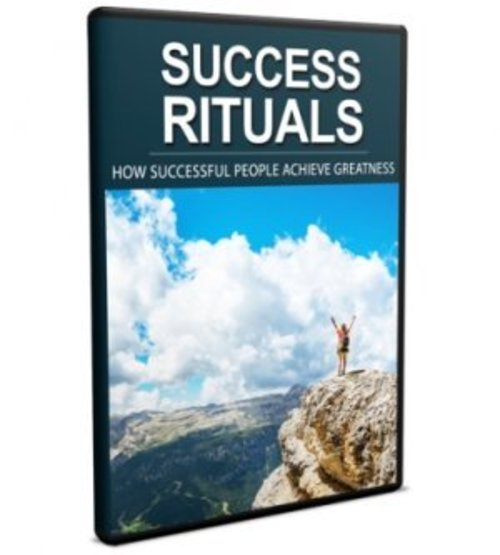 Pay for Success Rituals Video Upgrade - MRR