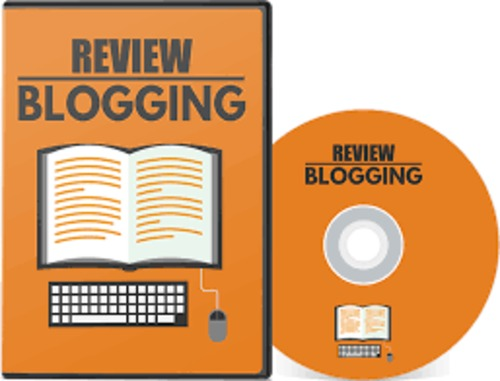 Pay for Review Blogging - 6 video tutorials