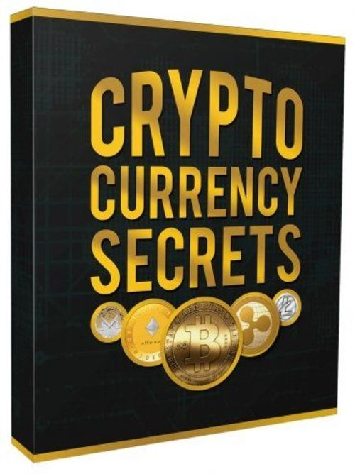 Pay for Cryptocurrency Secrets Videos 2017
