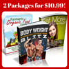 Thumbnail Choose Any 2 Packages for $10.99 (20 Percent Off)