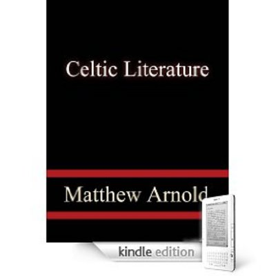 Pay for Celtic Literature