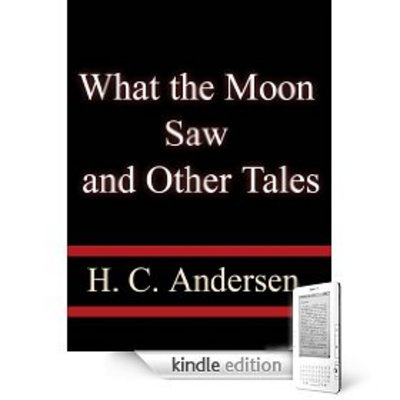 Pay for What the Moon Saw and Other Tales
