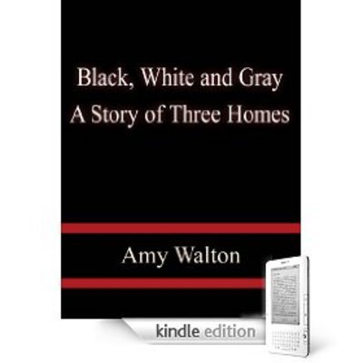 Pay for Black, White and Gray A Story of Three Homes