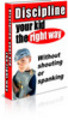 Thumbnail Discipline Your Kid The Right Way MRR
