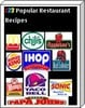 Thumbnail 123 Popular Restaurant Recipes MRR