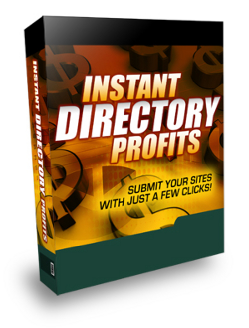 Pay for Instant Directory Submitter