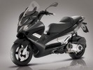 Thumbnail GILERA NEXUS 250ie SERVICE MANUAL 250 IE WORKSHOP