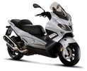 Thumbnail GILERA NEXUS 500 SERVIVE MANUAL EURO 3 WORKSHOP