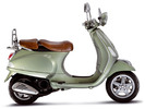 Thumbnail VESPA LXV 125 WORKSHOP SERVICE MANUAL LXV125