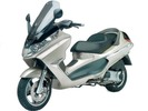 Thumbnail PIAGGIO X8 125 SERVICE MANUAL X8 200 WORKSHOP