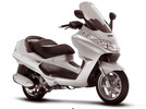 Thumbnail PIAGGIO X8 250 IE SERVICE MANUAL  X8 250IE WORKSHOP