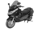 Thumbnail PIAGGIO XEVO 400 IE SERVICE MANUAL X EVO WORKSHOP 400IE