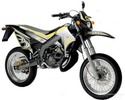 Thumbnail GILERA SMT RCR SERVICE MANUAL  WORKSHOP RCR SMT