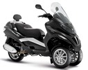 Thumbnail PIAGGIO MP3 125IE SERVICE MANUAL 125 IE WORKSHOP