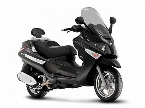 piaggio xevo 125 service manual x evo workshop xevo125 download m. Black Bedroom Furniture Sets. Home Design Ideas