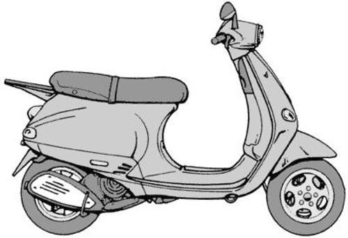 Free 2007 Vespa Gts 250 I E Workshop Manual Download