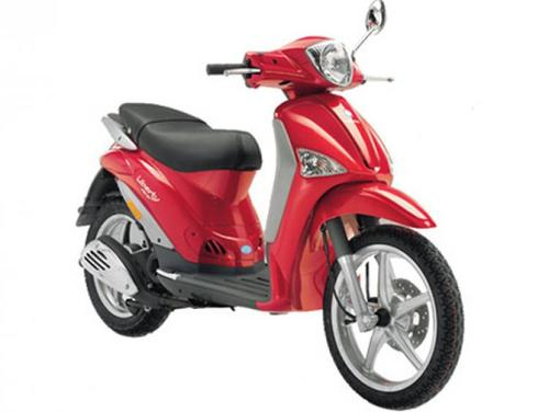 Pay for PIAGGIO LIBERTY 50 CATALIZED SERVICE MANUAL WORKSHOP