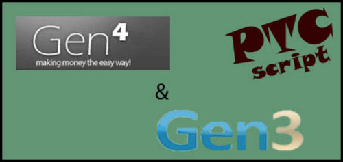 Pay for Script PTC Gen4 + Gen3