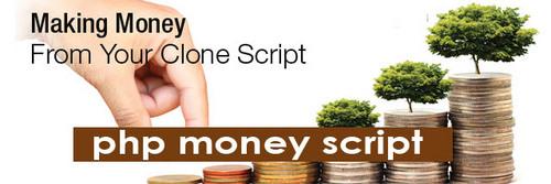 Pay for Collection money script. Grande raccolta di script
