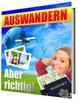 Thumbnail  Ebook: Auswandern - aber richtig!