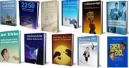 Thumbnail Ebook Bundle: 11 Ebooks zum Geld verdienen im Internet + MRR