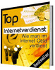 Thumbnail Ebook: Top Internetverdienst - Wie man RICHTIG verdient