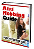Thumbnail eBook: Anti Mobbing Guide