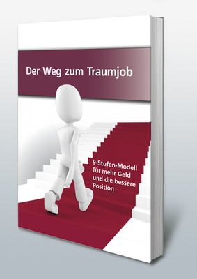 Pay for E-Book: Der Weg zum Traumjob