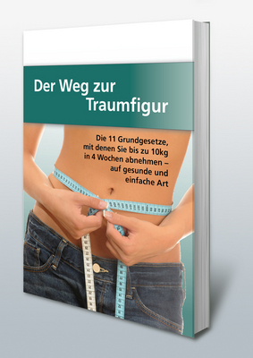 Pay for E-Book: Der Weg zur Traumfigur