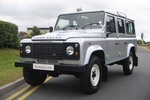 Thumbnail LAND ROVER 2007-2009 DEFENDER WORKSHOP REPAIR & SERVICE MANUAL #❶ QUALITY!