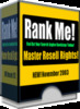 Thumbnail Rank Me with Mrr