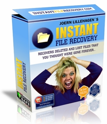 Pay for Instant File Recovery with mrr