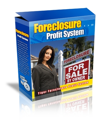 Pay for Foreclosure Profits System