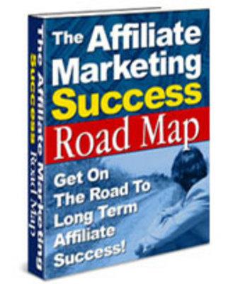 the affiliate marketing success roadmap download ebooks