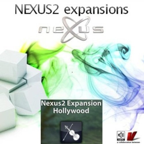 nexus 2.expansion.hollywood nxp