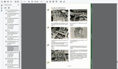 Thumbnail Claas Dominant Constant Markant Trabant Reparaturhandbuch
