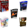 Thumbnail 5 MRR products BUNDLED + SALE = ONLY $2.99