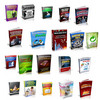 Thumbnail 20 MRR products BUNDLED + SALE = ONLY $4.99