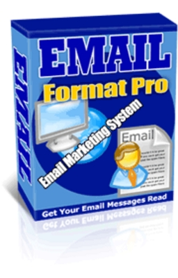 Pay for Email Format Pro