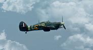 Thumbnail Hawker Hurricane